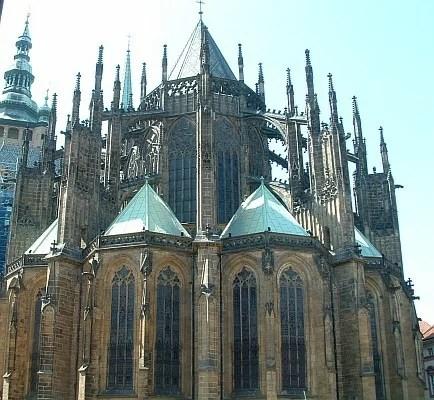 St. Vitus Dom