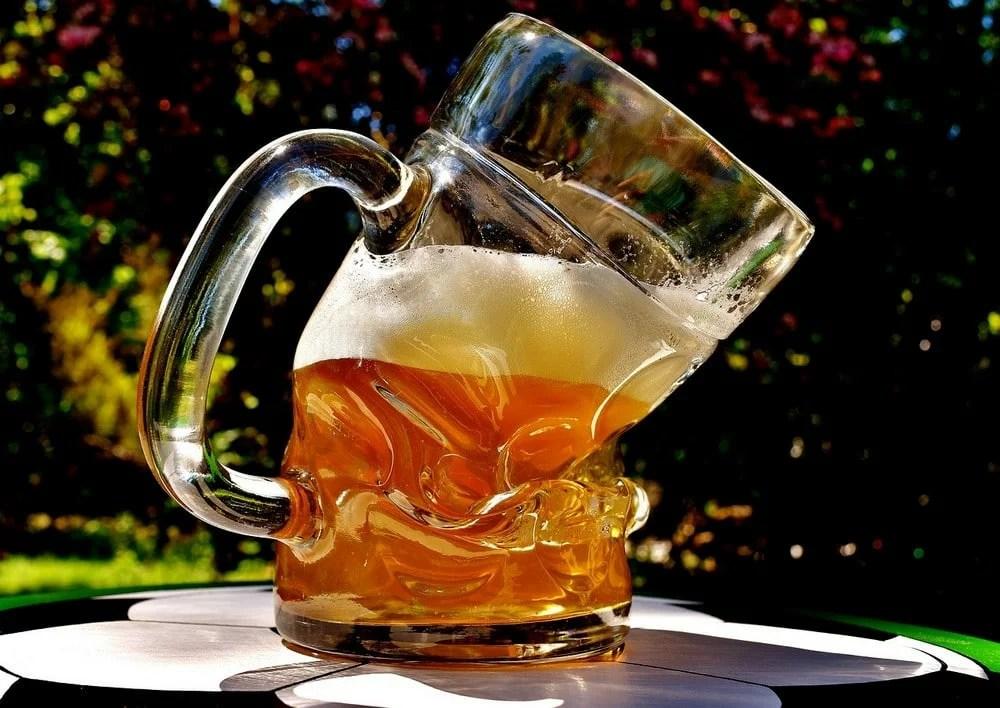 Beer festival coming up in Prague