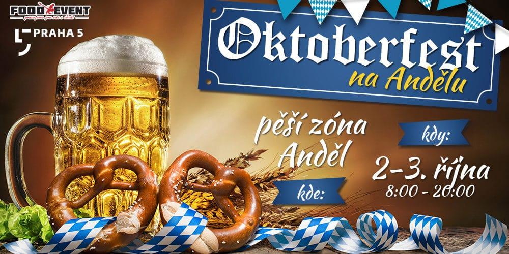 Oktoberfest i Praha i 2019