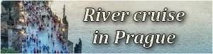 River cruise Prague