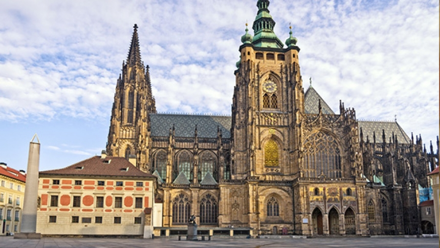 Image result for St. Vitus Cathedral