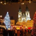 Tips til deg som skal besøke julemarkedene i Praha