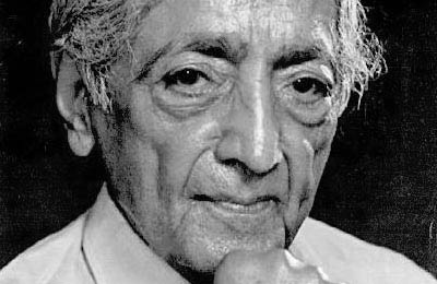 Image result for j krishnamurti