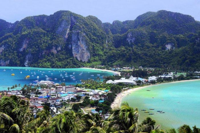 Love Thai beaches
