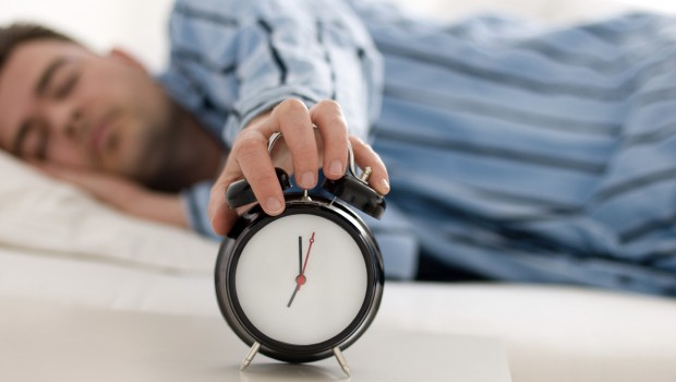 Not getting enough sleep can get to fatten