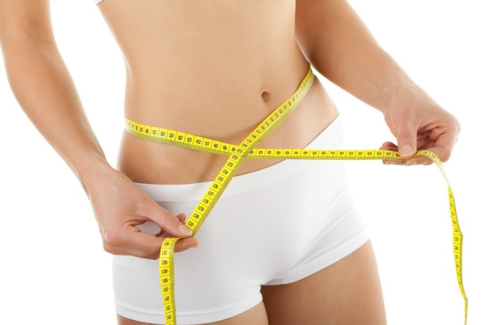 How to speed up your metabolism to lose weight