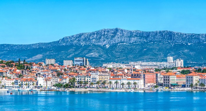 5 reasons why tourists love Split