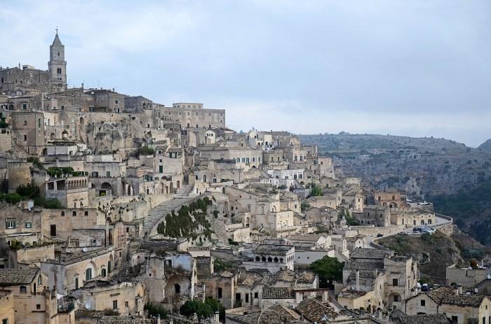Matera (Italy)