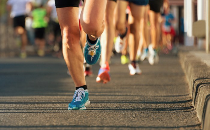 Useful Tips for Beginning Runners