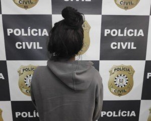 Jovem de 21 anos efetuou furtos em lojas