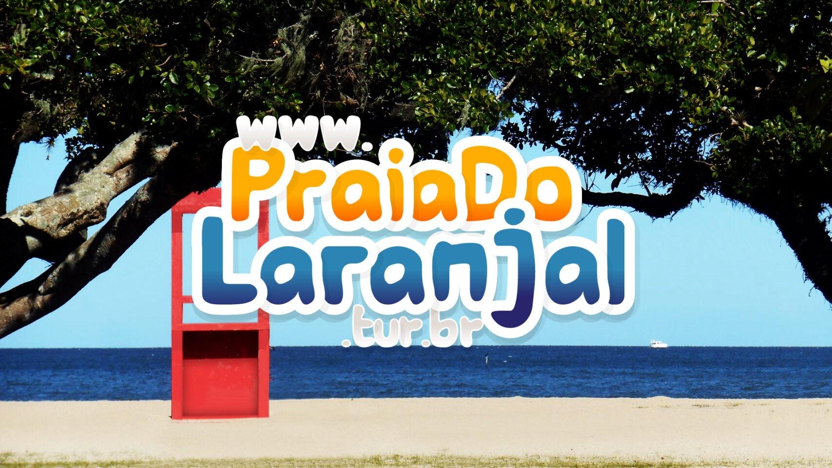 Portal Praia do Laranjal - www.PraiaDoLaranjal.tur.br