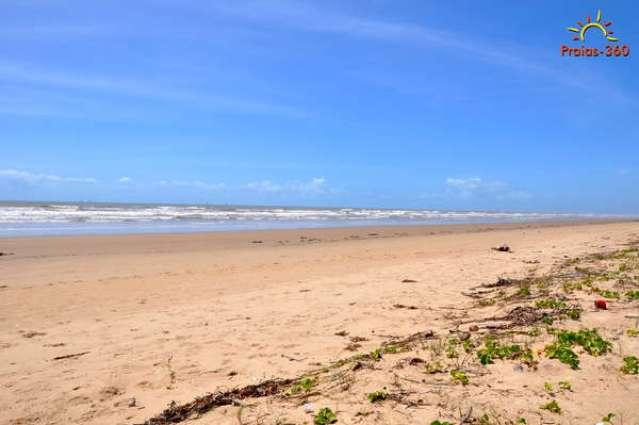 Resultado de imagem para Praia de Atalaia Nova
