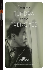 Tundra to the Trenches cover