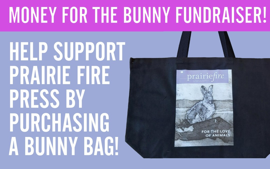 """Money for the Bunny"" Fundraiser!"