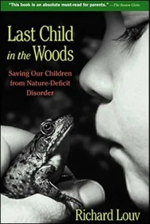 national parks and recreation - nature deficit disorder