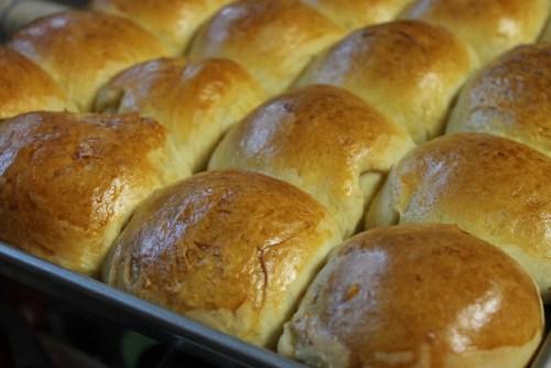 America S Test Kitchen Fluffy Dinner Rolls