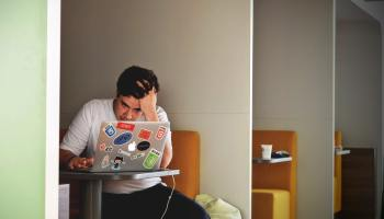 4 Questions To Help You Stop Worrying