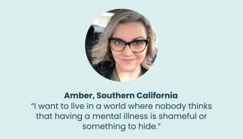 Testimonials: Amber's Healing Process