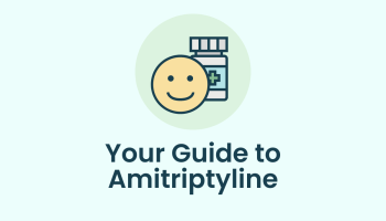 What to Know About Amitriptyline (Elavil)