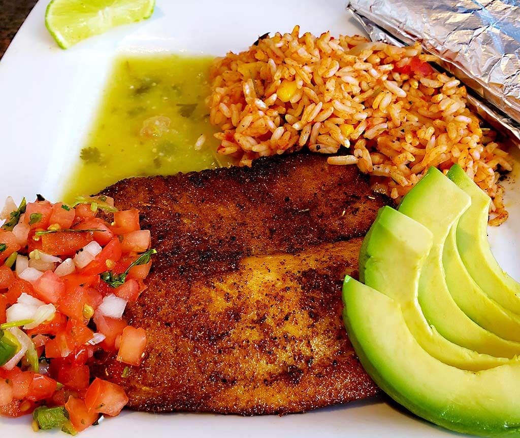 best fish tacos in evanston at prairie moon restaurant evanston near northwestern university