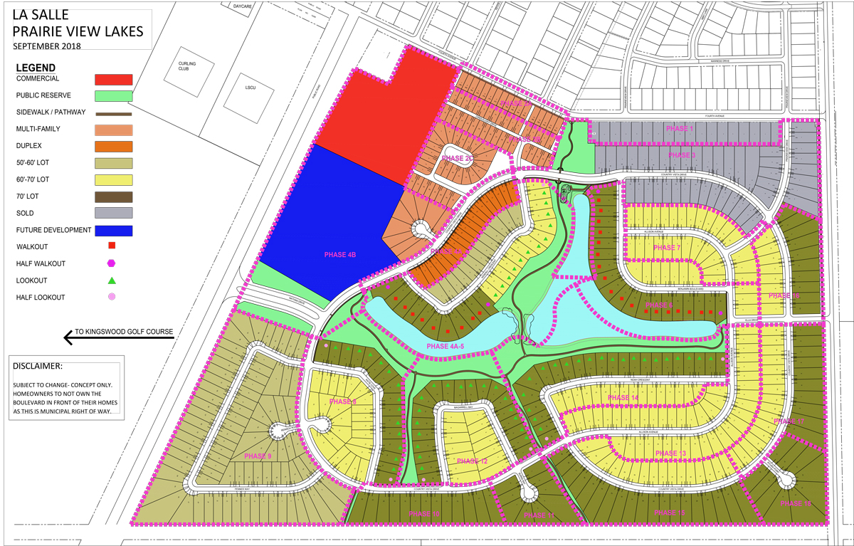 Subdivision Master plan Sept 10 18