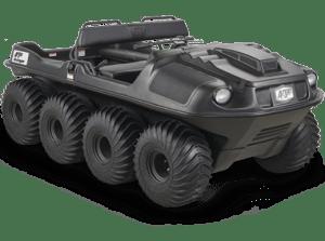 AVENGER 8X8 MODELS - Prairie Sports & Argo