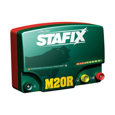 Stafix Energizer M20R