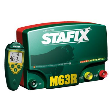 Stafix Energizer M63RS