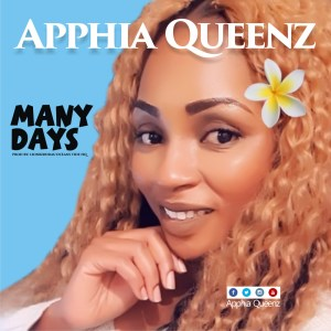 Many Days by Apphia Queenz