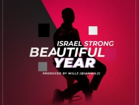 Beautiful Year by Israel Strong