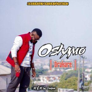 Oshamo by Drakare