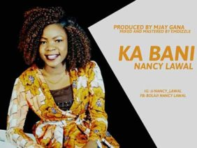 Ka Bani by Nancy Lawal