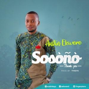 Sosono (Thank You) by Austin Ekwere