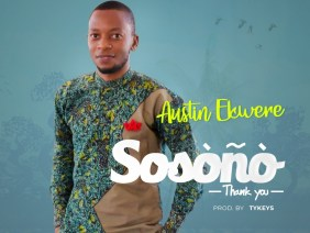 Sosono (Thank You) by Austin Ekwere