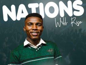 Enyo Sam – Nations Will Rise  + Lyrics