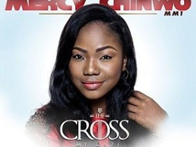 Mercy Chinwo – My Cross: My Gaze Album