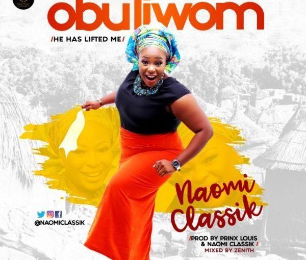 Naomi Classik – Obuliwom