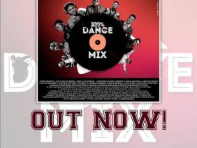 Dj Penny – 100% Dance Mix (Audio + Download)
