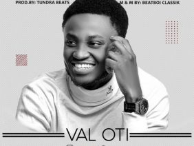 Val Oti – Without You [Audio + Video]