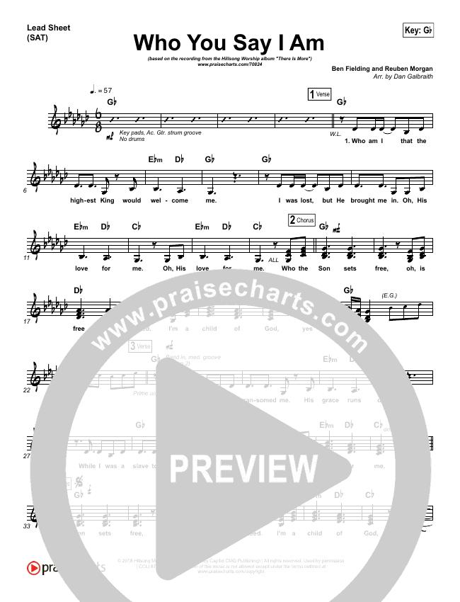 Praise And Worship Guitar Chords