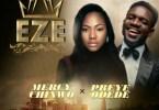 Mercy Chinwo Eze