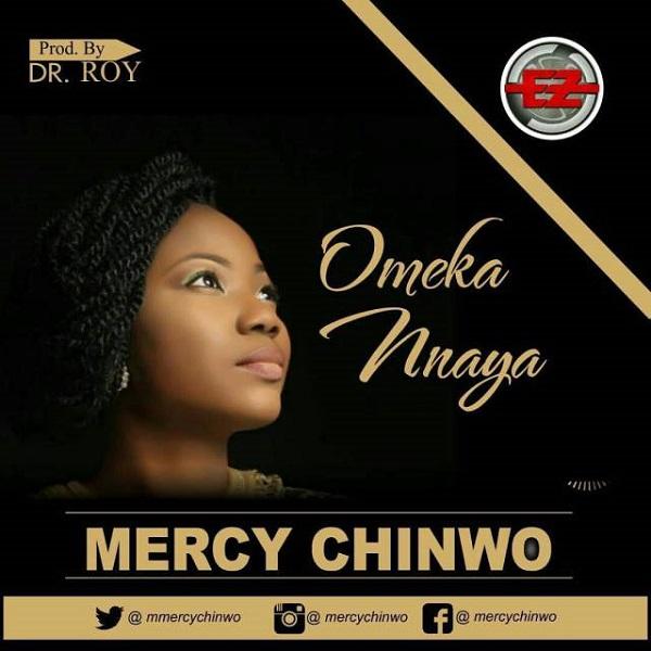 Mercy Chinwo Omeka Nnaya