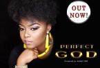 Esther Andrea Queen Perfect God