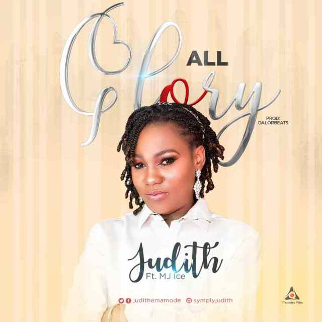 Judith All Glory