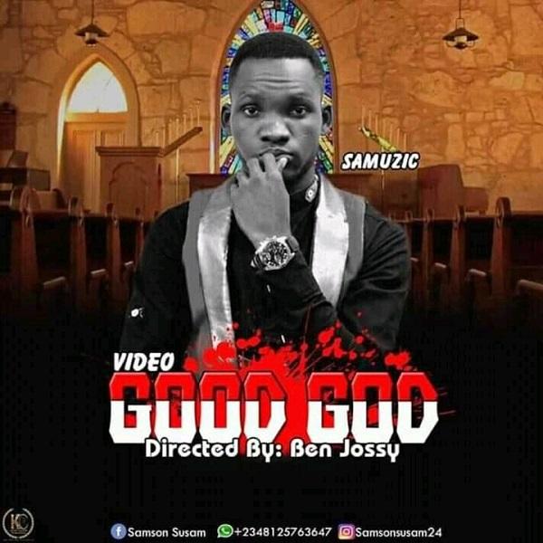 Samuzic - Good God