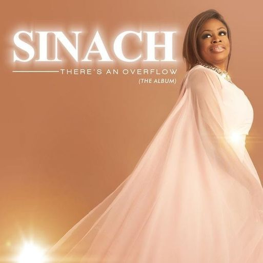 Video: Sinach – See What The Lord