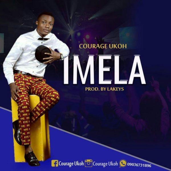 Courage Ukoh Imela