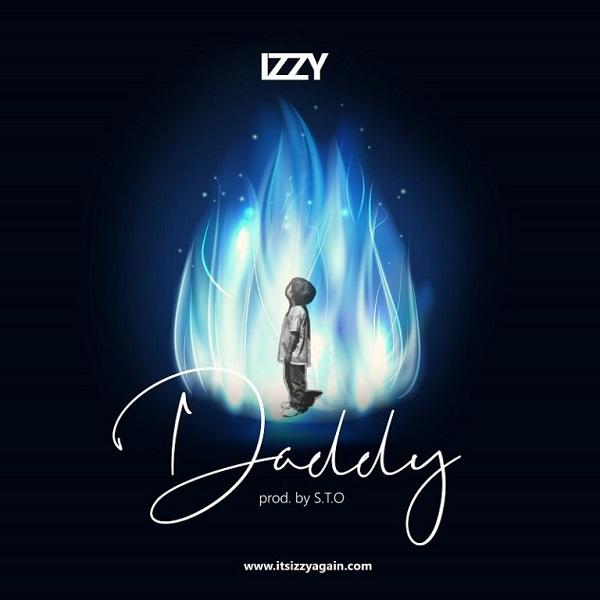 Izzy Daddy