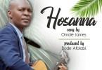 Omale James Hosanna
