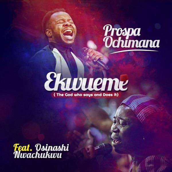 Prospa Ochimana Ekwueme